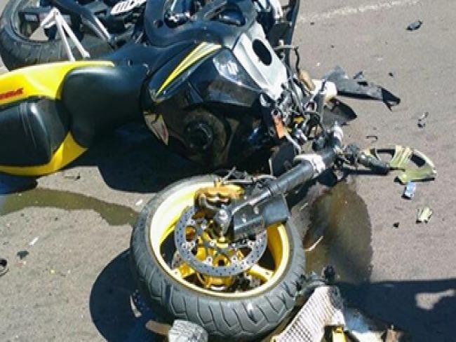 Músico morre em acidente com moto em Araçatuba
