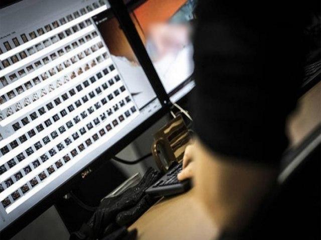Polícia Federal prende em Jacobina (BA) suspeito de compartilhar pornografia infantil na Internet