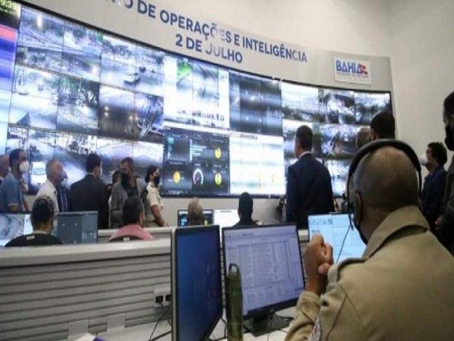 Juazeiro (BA) receberá sistema de reconhecimento facial de foragidos e veículos com restrições