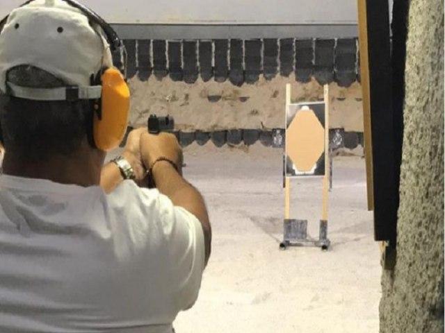 O Brasil já tem mais atiradores, colecionadores e caçadores do que militares