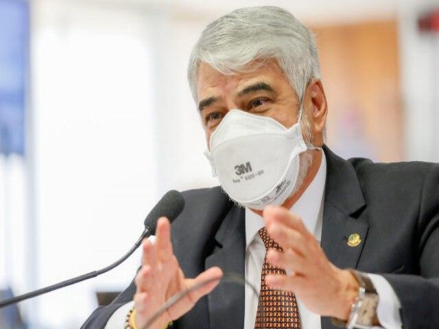 Senado debate riscos de usina nuclear no Sertão de Pernambuco
