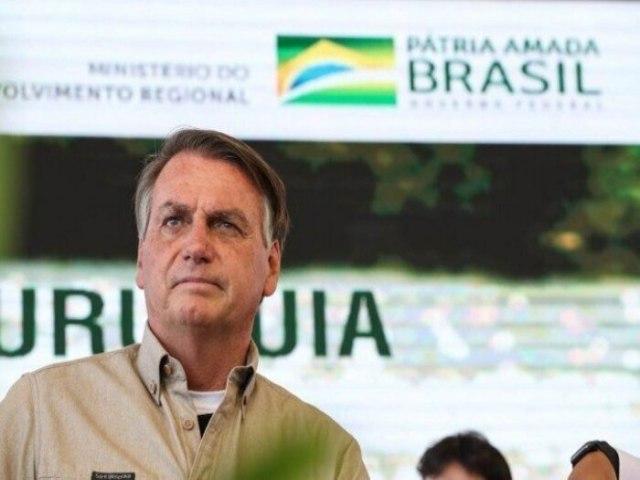 Ao menos 105 milhões de brasileiros não votarão em Bolsonaro de jeito nenhum