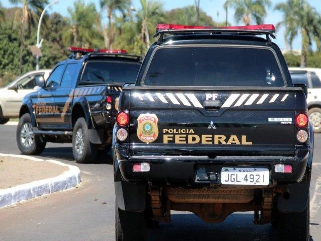 Polícia Federal deflagra operação contra corrupção no Governo de Pernambuco