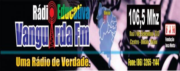 Rádio Vanguarda Educativa FM