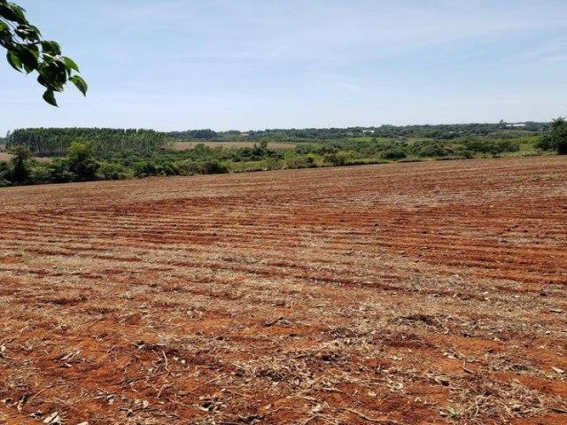Terras no Paraguai